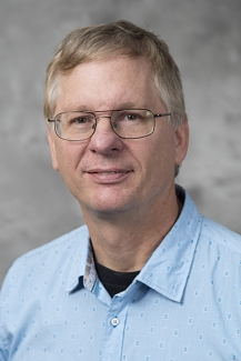 Chris Greene, Purdue professor of physics and astronomy and former JILA Fellow