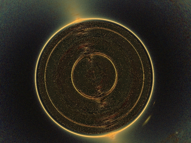 Black Hole Vs White Hole - Pics about space
