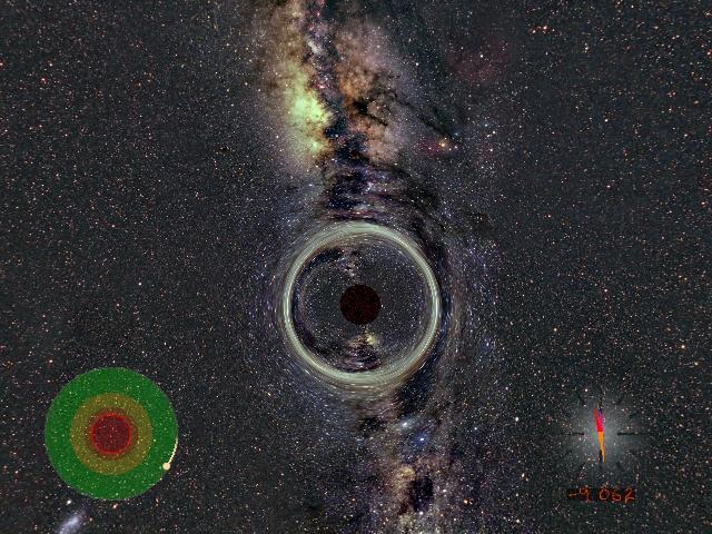black holes hubble space telescope live wallpapers - photo #6