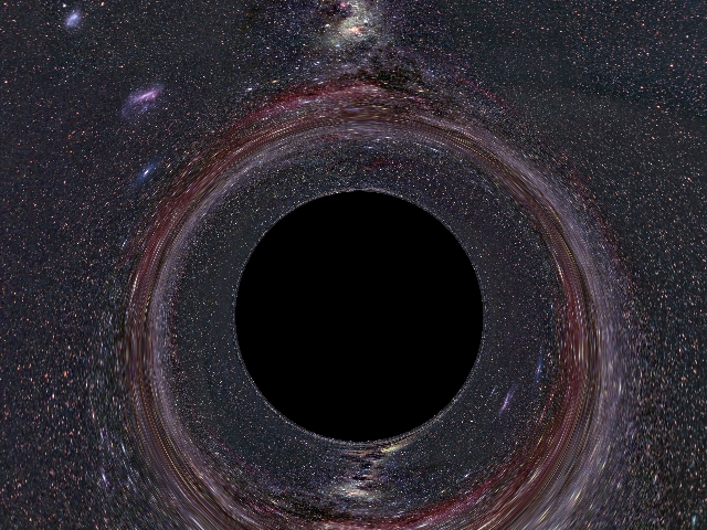 black holes pictures - photo #32