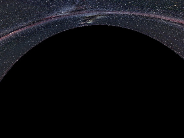 Black holes in fiction  Wikipedia