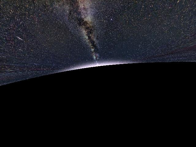 what happens inside a black hole - photo #9